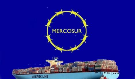Mercosur – UE: acuerdo de libre navegación para navieras europeas en la  región | Juventud Maritima Juan Ocampo